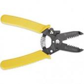 Инструмент для обрезки и зачистки кабелей под обжимные разъемы