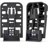 Монтажный набор SpeedMount Wall Mount для акустических систем SM 3, черный