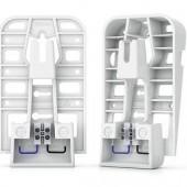 Монтажный набор SpeedMount Wall Mount для акустических систем SM 3, белый