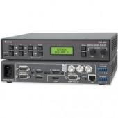 Преобразователь/переключатель DVS 605 D без аудиопереключения, с выходом 3G/HD-SDI
