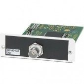 Плата выходная 3G-SDI для переключателя бесшовного ISS 506