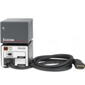 Блок приема HFX 100 Rx сигналов HDMI по многомодовому оптоволоконному кабелю