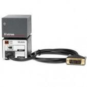 Блок приема DFX 100 Rx сигналов DVI-D по многомодовому оптоволоконному кабелю