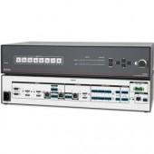 Презентационный коммутатор IN1608 MA, 4 входа HDMI, 2 входа аналового видео, 2 входа DTP, 2 выхода HDMI, 1 выход DTP, HDCP-совместимый, скалирующий, моно усмлитель 70В, 100Вт