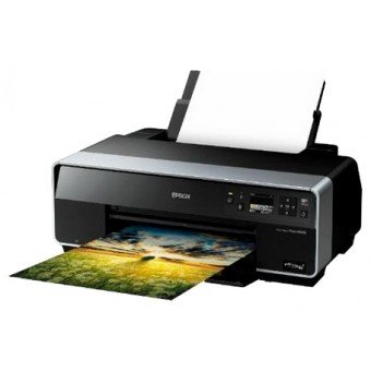 Принтер Epson Stylus Photo R3000