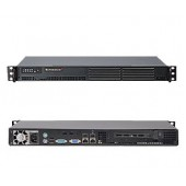 Серверная платформа SuperMicro SYS-5015A-EHF-D525