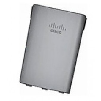 Аккумуляторная батарея Cisco CP-BATT-7925G-STD=