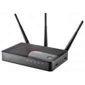 Wi-Fi маршрутизатор (роутер) ZyXEL Keenetic Ultra