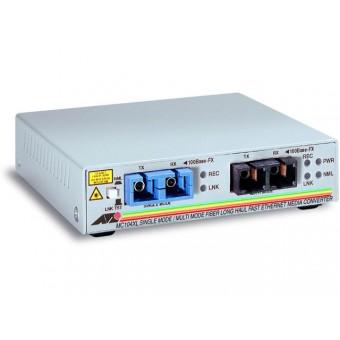 Медиа-конвертер Allied Telesis AT-MC104XL