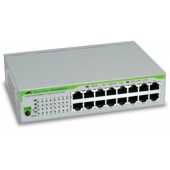 Коммутатор (switch) Allied Telesis AT-GS900/16