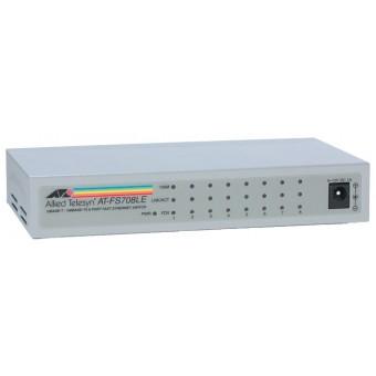 Коммутатор (switch) Allied Telesis AT-FS708LE
