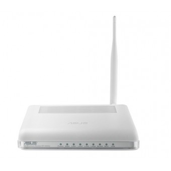 Wi-Fi маршрутизатор (роутер) ASUS RT-N10U