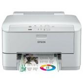 Принтер Epson WorkForce Pro WP-4015DN (C11CB27301)