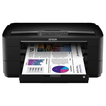 Принтер Epson WorkForce WF-7015 (C11CB59311)