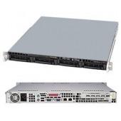 Серверная платформа SuperMicro SYS-5017C-MTF