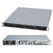 Серверная платформа SuperMicro SYS-5017C-MTRF