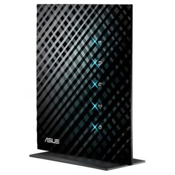Wi-Fi маршрутизатор (роутер) ASUS RT-N15U