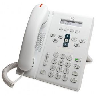 VoIP-телефон Cisco CP-6921-W-K9=
