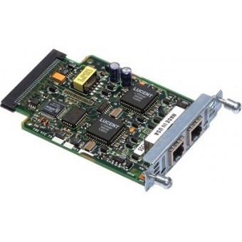 Голосовой модуль Cisco VIC2-2FXO=
