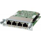 Модуль для маршрутизатора Cisco EHWIC-4ESG=