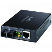 Медиа-конвертер ZyXEL MC100FX-SC2-A