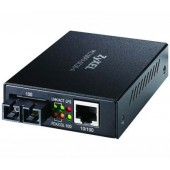 Медиа-конвертер ZyXEL MC100FX-SC30-A