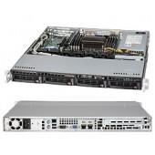 Серверная платформа SuperMicro SYS-5017R-MTF