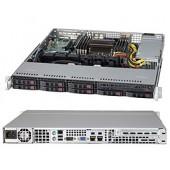 Серверная платформа SuperMicro SYS-1017R-MTF