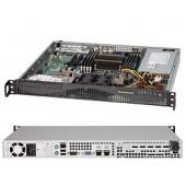 Серверная платформа SuperMicro SYS-5017R-MF