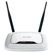 Wi-Fi маршрутизатор (роутер) TP-Link TL-WR841N