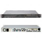 Серверная платформа SuperMicro SYS-5016T-MRB