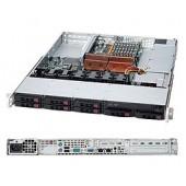 Серверная платформа SuperMicro SYS-1025W-UB