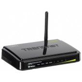 Wi-Fi точка доступа TRENDnet TEW-711BR