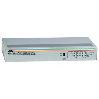 Коммутатор (switch) Allied Telesis AT-FS705EFC/SC