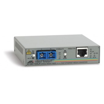 Медиа-конвертер Allied Telesis AT-MC103LH