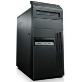 Настольный компьютер Lenovo ThinkCentre M92p (SDZA2RU)