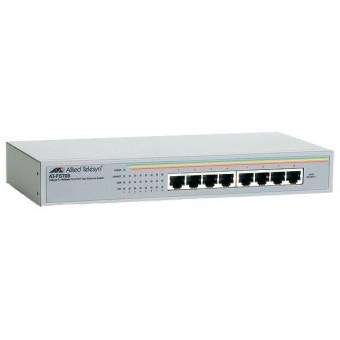 Коммутатор (switch) Allied Telesis AT-FS708