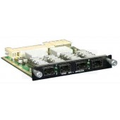 Dell 4 Port SFP+ Uplink Module (409-10122)