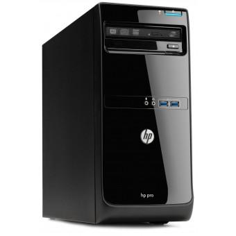 Настольный компьютер HP 3500 Pro MT (C5X64EA)