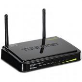 Wi-Fi маршрутизатор (роутер) TRENDnet TEW-731BR