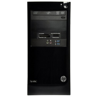 Настольный компьютер HP 7500 Elite MT (A2K01EA)