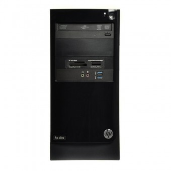 Настольный компьютер HP 7500 Elite MT (B5G73EA)