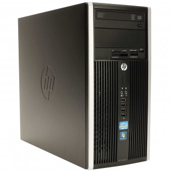 Настольный компьютер HP Pro 6300 MT (H4T88ES)