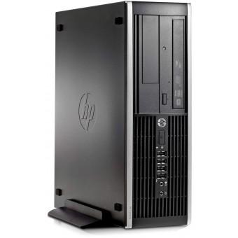 Настольный компьютер HP 8300 Elite SFF (A2K86EA)