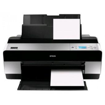 Принтер Epson STYLUS Pro 3880 (C11CA61001BX)