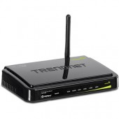 Wi-Fi маршрутизатор (роутер) TRENDnet TEW-712BR