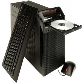Настольный компьютер Lenovo ThinkCentre Edge 72 MT (RCDCFRU)