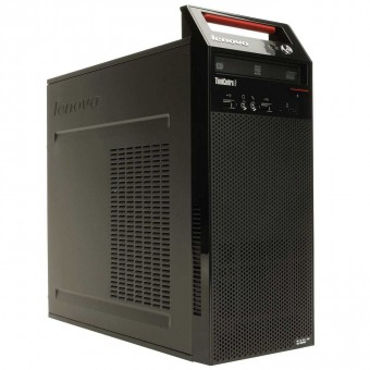 Настольный компьютер Lenovo ThinkCentre Edge 72 MT (RCDGBRU)