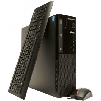 Настольный компьютер Lenovo ThinkCentre Edge 72 SFF (RCGF8RU)