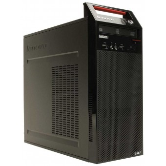 Настольный компьютер Lenovo ThinkCentre Edge 72 MT (RCDBURU)